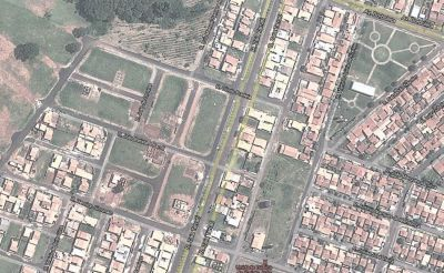 Terrenos Jardim das Palmeiras